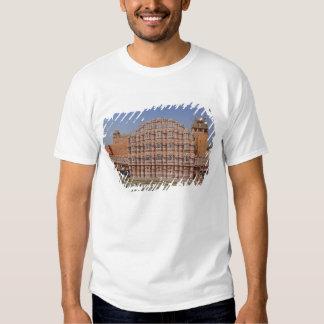 Palácio dos ventos (Hawa Mahal), Jaipur, India, T-shirts