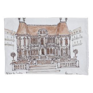 Palais de Justiça Tribunal   Rennes, Brittany
