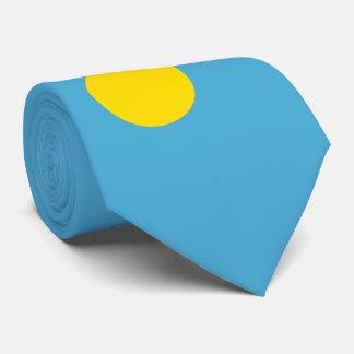 Palau embandeira gravata