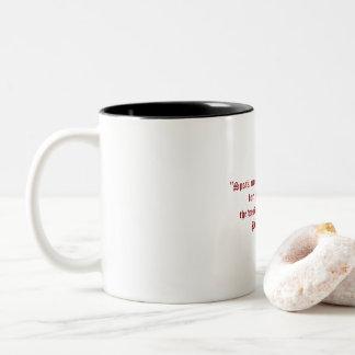 """""""Palavras caneca de café da sabedoria"""""""