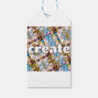Palavras da inspiração - criar