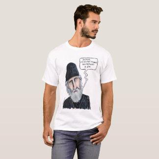 palavras da sabedoria camiseta