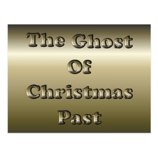 Palavras da sabedoria para o feriado do Natal Cartão Postal