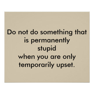 Palavras do poster da sabedoria: para aqueles que
