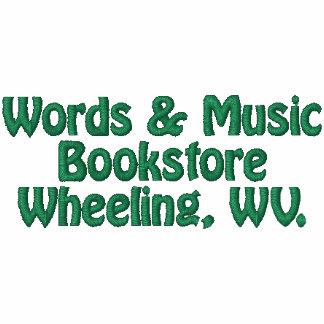 Palavras polo da livraria da música