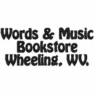 Palavras & polo da livraria da música