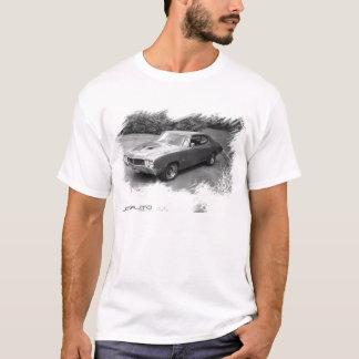 Palco 1 de JONZAUTO Buick GS Camiseta
