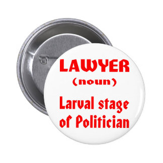 Palco Larval do advogado substantivo do político Boton