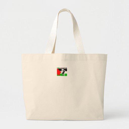 Palestina livre bolsas