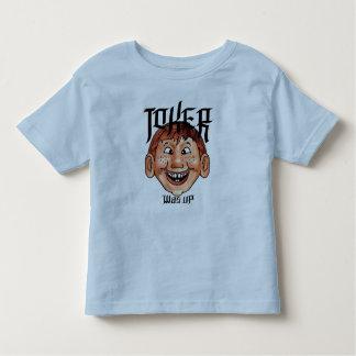 Palhaço 1 tshirts