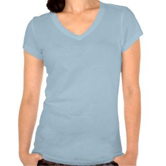 palhaço-assustador t-shirts