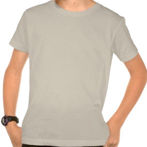 Palhaço do rodeio tshirt