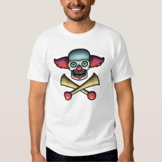 palhaço-pir-T Tshirts