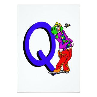 Palhaço Q.png Convites Personalizados