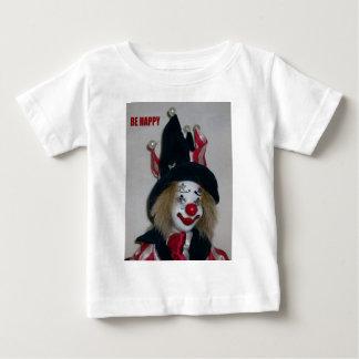 Palhaço que desing t-shirts