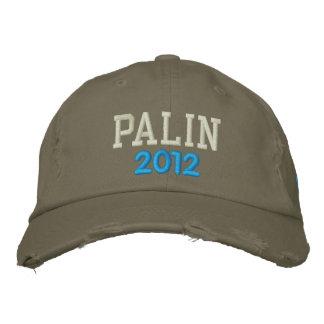PALIN 2012 - personalizado Bones Bordados