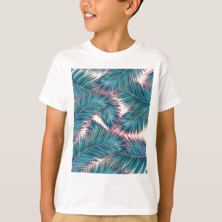 palmeira 7 camiseta