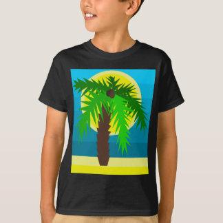 Palmeira Camiseta