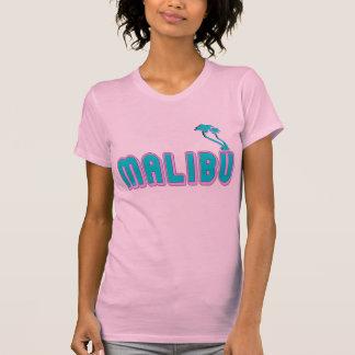 Palmeiras de Malibu Camiseta