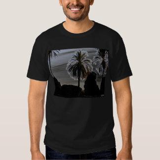Palmeiras romanas camiseta