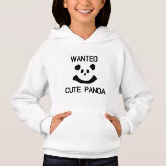 Panda bonito QUERIDA