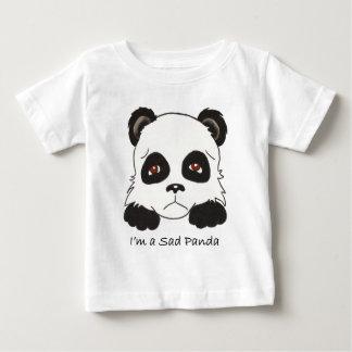 Panda triste tshirts