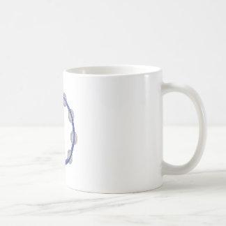 Pandeiro Caneca De Café