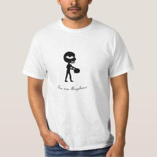 Pandeiro T-shirts
