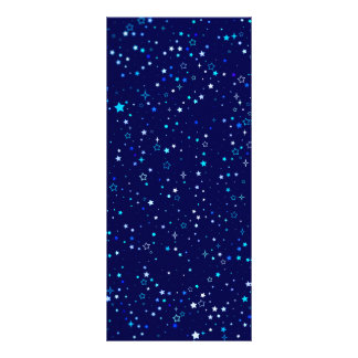 Panfleto Estrelas azuis 2
