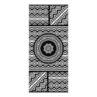 Panfleto Painéis ondulados