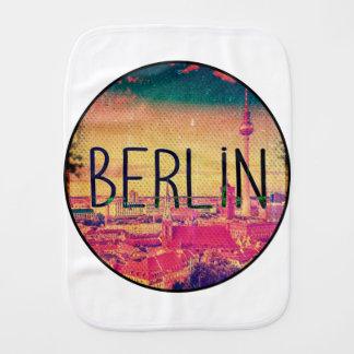 Paninho De Boca Berlin, circle