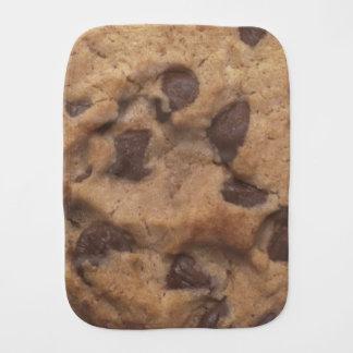 Paninho De Boca Biscoito dos pedaços de chocolate