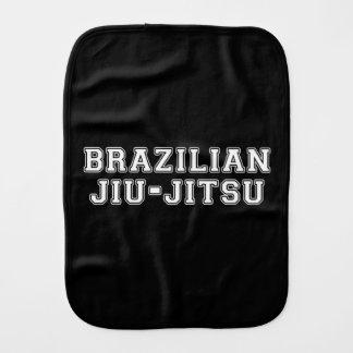 Paninho De Boca Brasileiro Jiu Jitsu