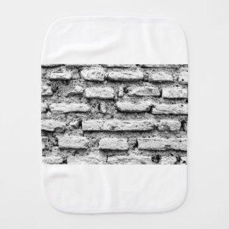 Paninho De Boca Brickwall rústico
