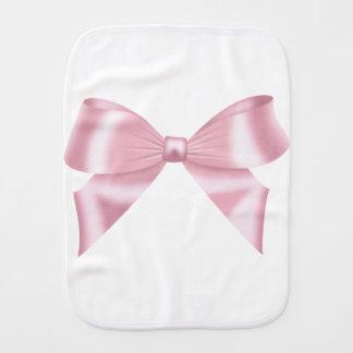 Paninho De Boca Coleção cor-de-rosa do arco