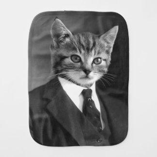 Paninho De Boca Gato #1 do cavalheiro