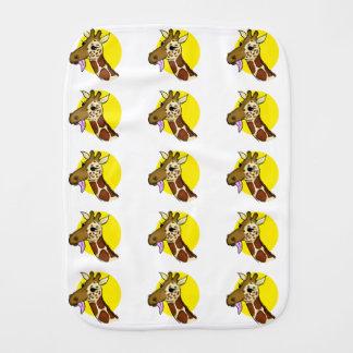 Paninho De Boca Girafa majestoso
