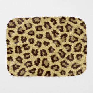 Paninho De Boca Impressão do leopardo/chita