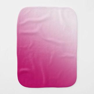 Paninho De Boca Inclinação do rosa quente