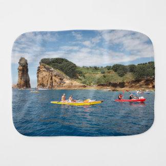 Paninho De Boca Kayaking em Açores