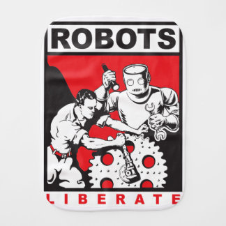 Paninho De Boca O robô ajusta-o livre