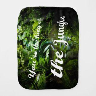 Paninho De Boca Rei da selva