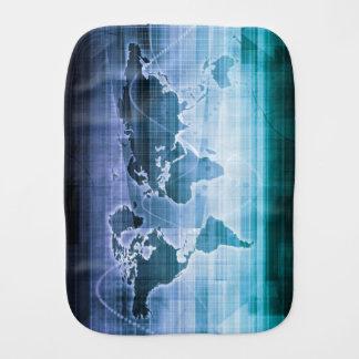 Paninho De Boca Soluções globais da tecnologia no Internet