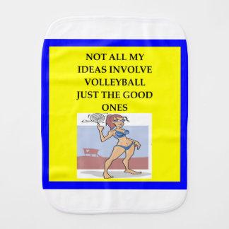 Paninho De Boca voleibol