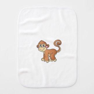 Paninho Para Bebês Coleção do macaco
