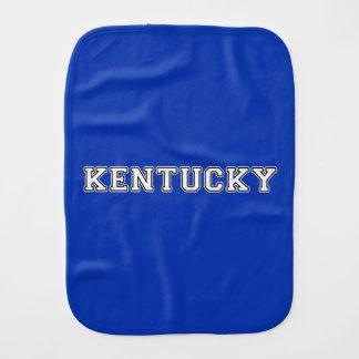 Paninho Para Bebês Kentucky