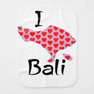 Paninho Para Bebês Mim coração Bali