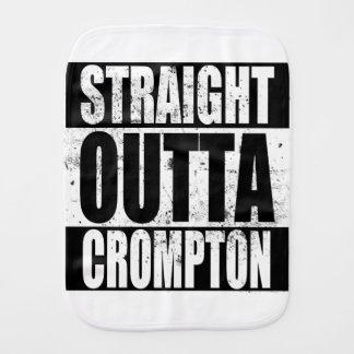 Paninho Para Bebês Outta reto Crompton (Oldham)