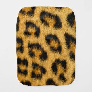 Paninho Para Bebês Pele do leopardo, cabelo, pele, impressão