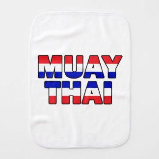 Paninho Para Bebês Tailandês de Muay
